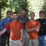 Climbing and Research Team
