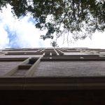 Fleming Administration Building, University of MI