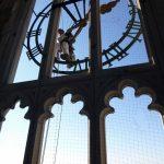 Fordham University Clocks