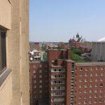 Syracuse University Campus Buildings
