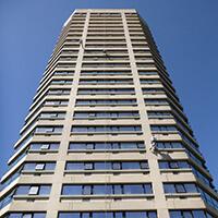 MIT Residence Buildings