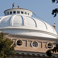 Sibley Dome