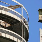 New York State Pavilion Observation Towers