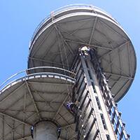 NYS Pavilion Tower