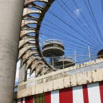 New York State Pavilion Tent of Tomorrow