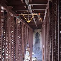 Catskill bridges