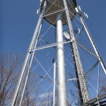 Red Hook Water Tower
