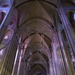 The Cathedral Church of St. John the Divine – Interior
