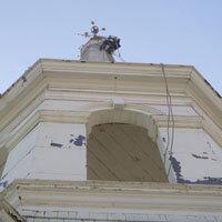 Christ Church Steeple