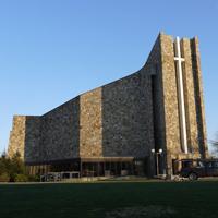 Dora Brown Memorial Chapel