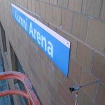 Alumni Arena, University at Buffalo