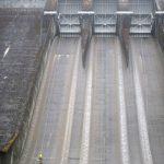 Lower and Upper Baker Dams