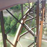 Cattaraugus bridge