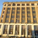 Manufacturers Hanover Building (Manny Hanny)