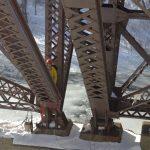 Poplopen Creek Bridge