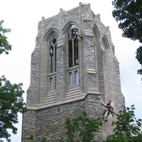 The Reformed Church of Poughkeepsie