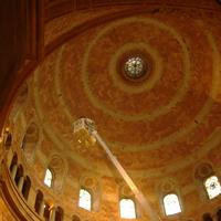 St. Paul's Chapel at Columbia University