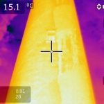 Cape Hatteras Infrared