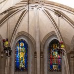 The Cathedral Church of St. John the Divine Interior